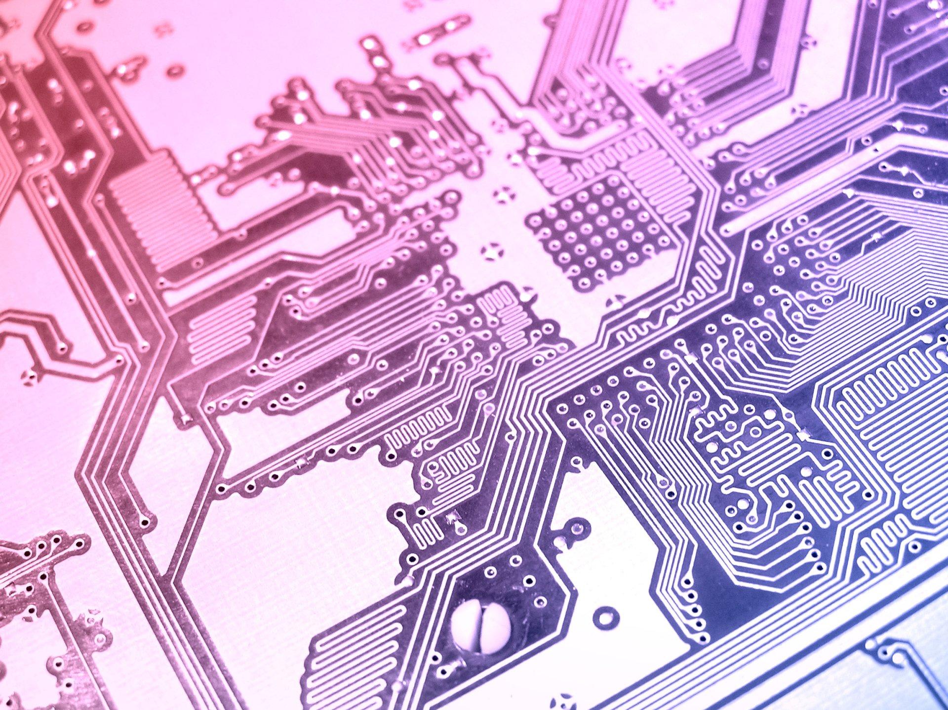 技术 - 电路  电脑 技术 壁纸