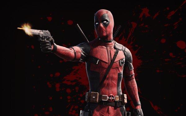 Movie Deadpool 2 Deadpool HD Wallpaper | Background Image