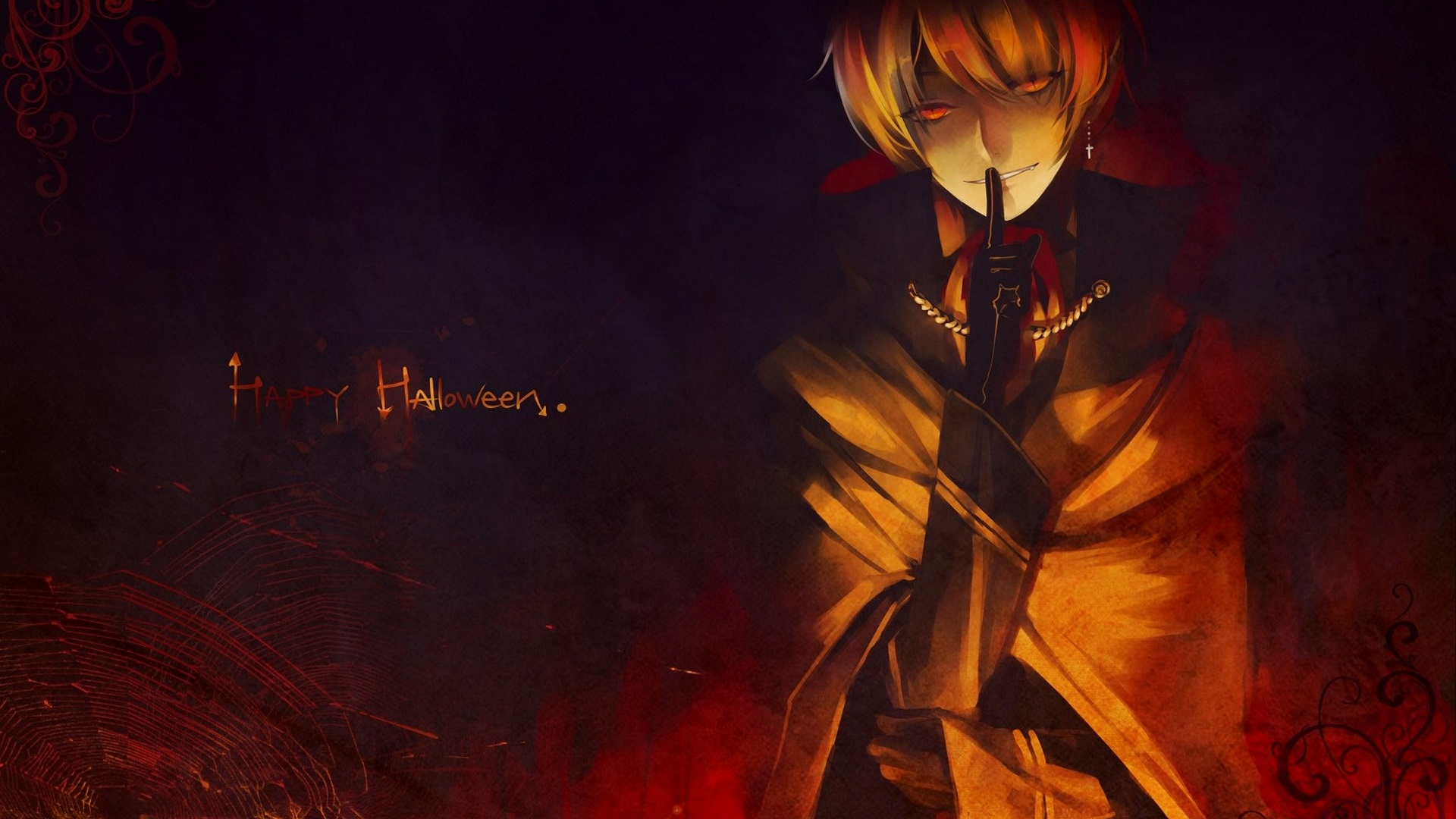 Halloween Hd Wallpaper Background Image 1920x1080 Id 975183 Wallpaper Abyss