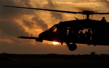 Militär - Sikorsky HH-60 Pave Hawk Wallpapers and Backgrounds ID : 97504