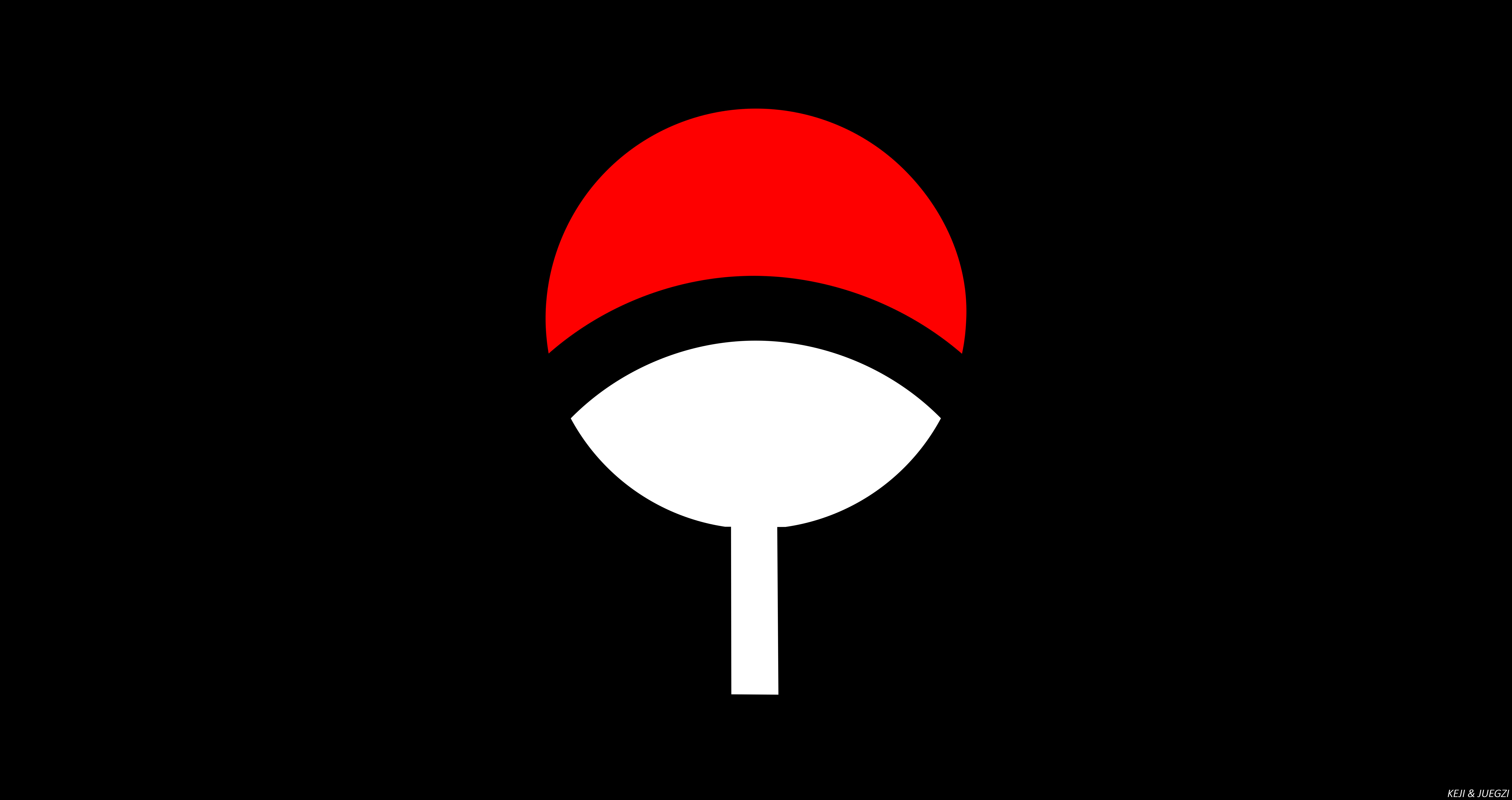 Uchiha Clan Symbol 8k Ultra Fondo De Pantalla Hd Fondo De