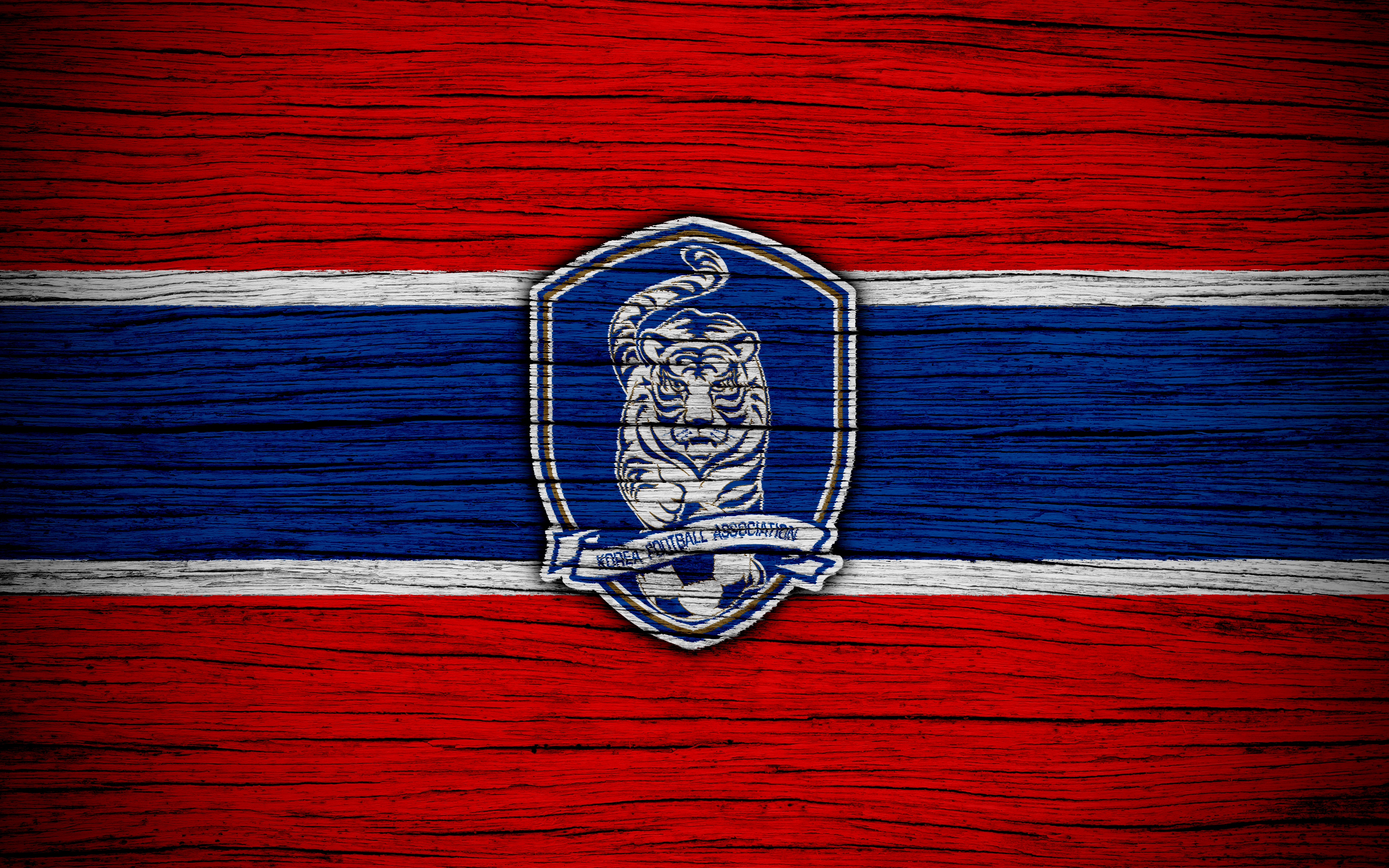 South Korea National Football Background 10