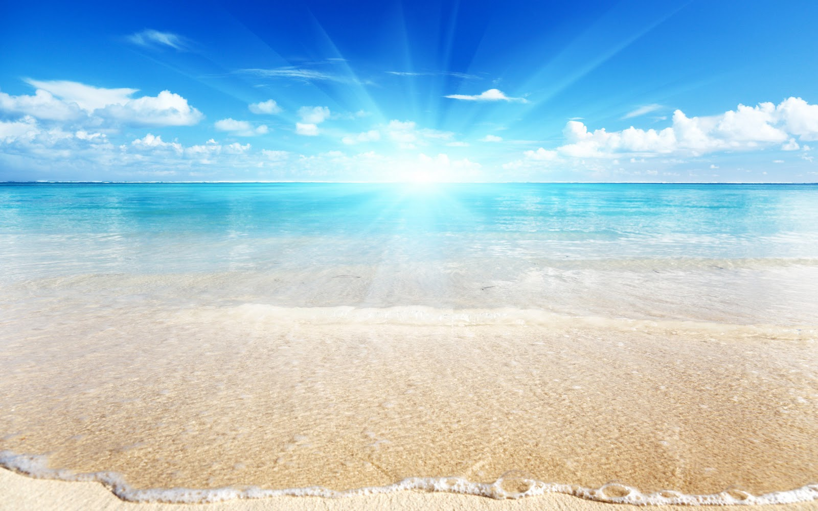 Earth - Beach  Love Pastel Wallpaper