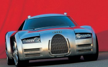 Vehicles - Audi Rosemeyer Wallpapers and Backgrounds ID : 97908