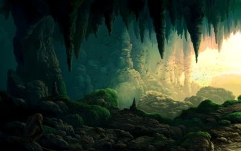 Fantasy - Landscape Wallpapers and Backgrounds ID : 97934