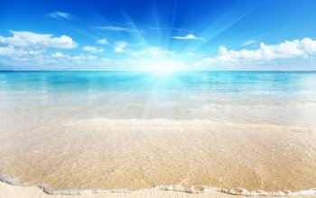 Earth - Beach Wallpapers and Backgrounds ID : 97968