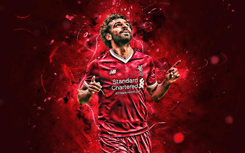 Mohamed Salah Fondo De Pantalla HD