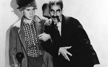 Kändis - Groucho Marx Wallpapers and Backgrounds ID : 9804
