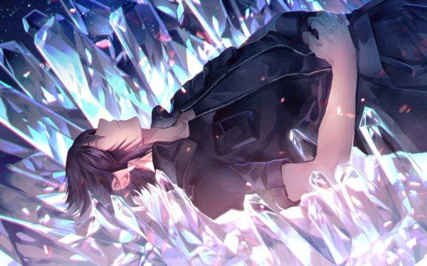Video Game Final Fantasy XV Final Fantasy Noctis Lucis Caelum HD Wallpaper   Background Image