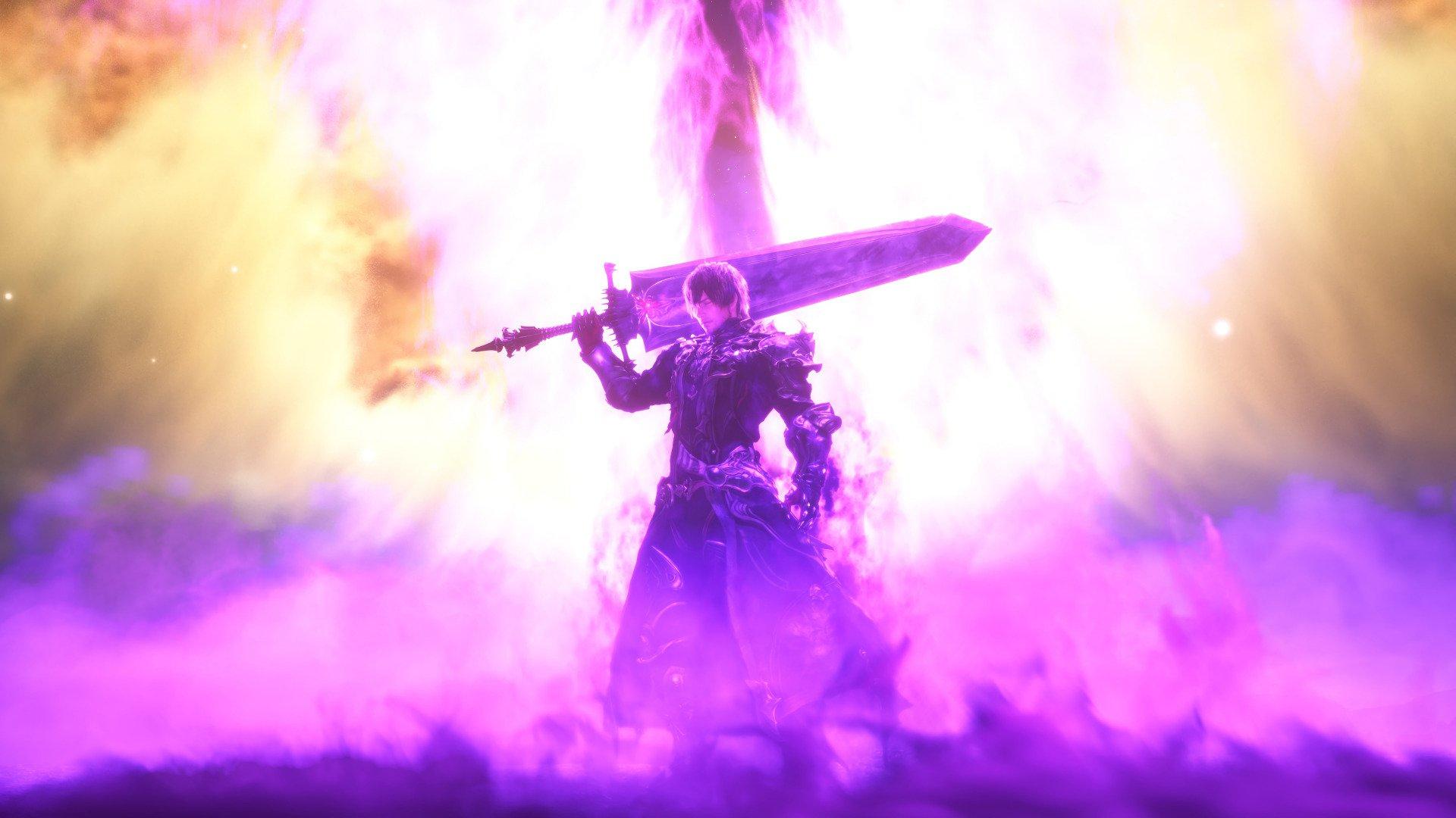 10 Final Fantasy Xiv Shadowbringers Hd Wallpapers Background