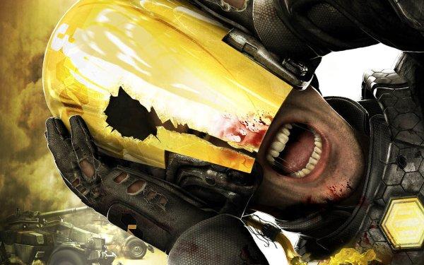 Video Game Haze HD Wallpaper   Background Image