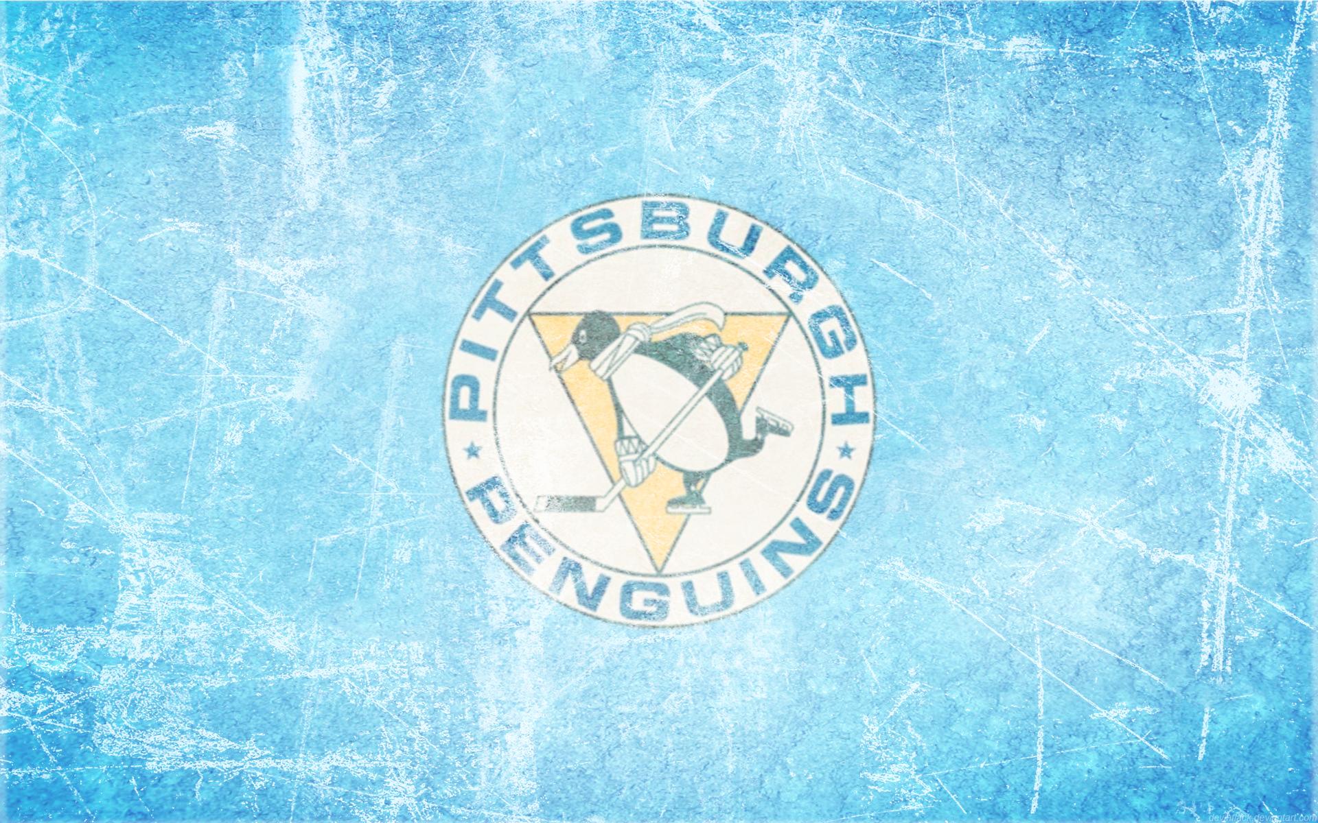 Pittsburgh Penguins Fondo De Pantalla Hd Fondo De
