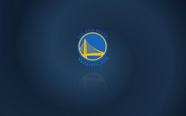 Sports Golden State Warriors Basketball NBA Logo HD Wallpaper   Background Image