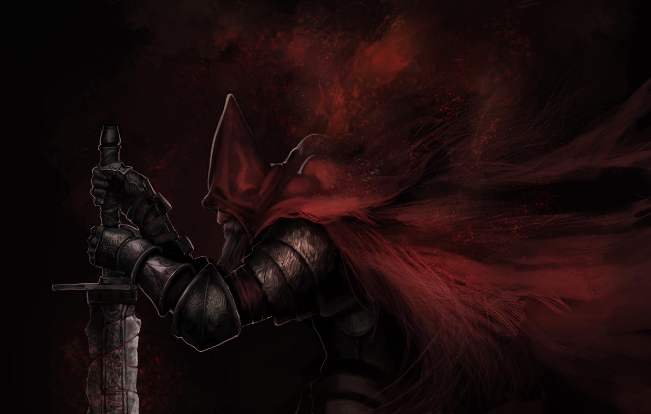 Dark Souls Iii Hd Wallpaper Background Image 2200x1400 Id