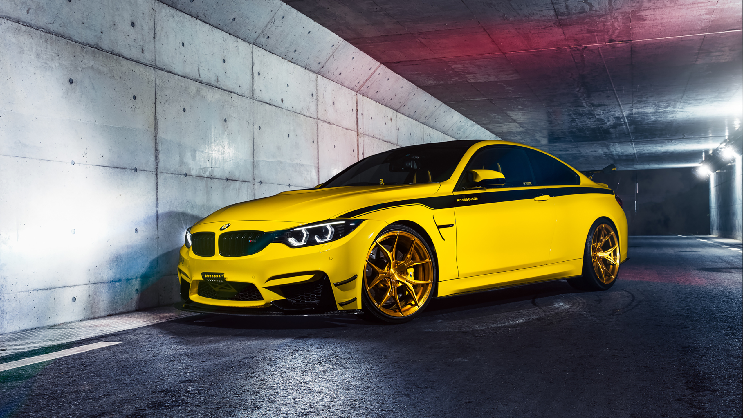 Bmw M4 Hd Wallpaper Background Image 2560x1440 Id 984263 Wallpaper Abyss