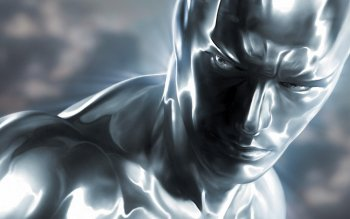 Комиксы - Silver Surfer Wallpapers and Backgrounds ID : 98484