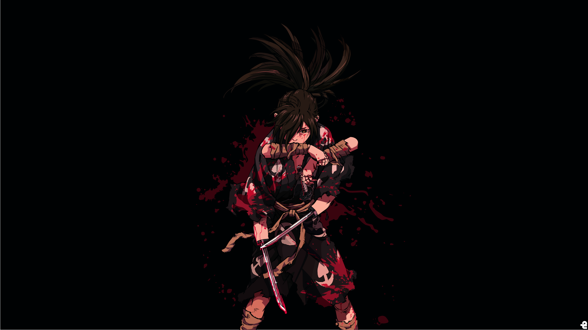 176 Dororo Hd Wallpapers Background Images Wallpaper Abyss