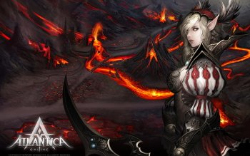 Video Game - Atlantica Online Wallpapers and Backgrounds ID : 98524