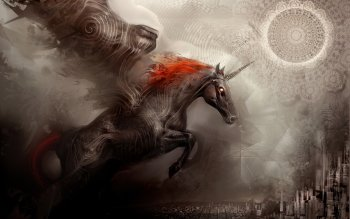 Fantasie - Pegasus Wallpapers and Backgrounds ID : 98598