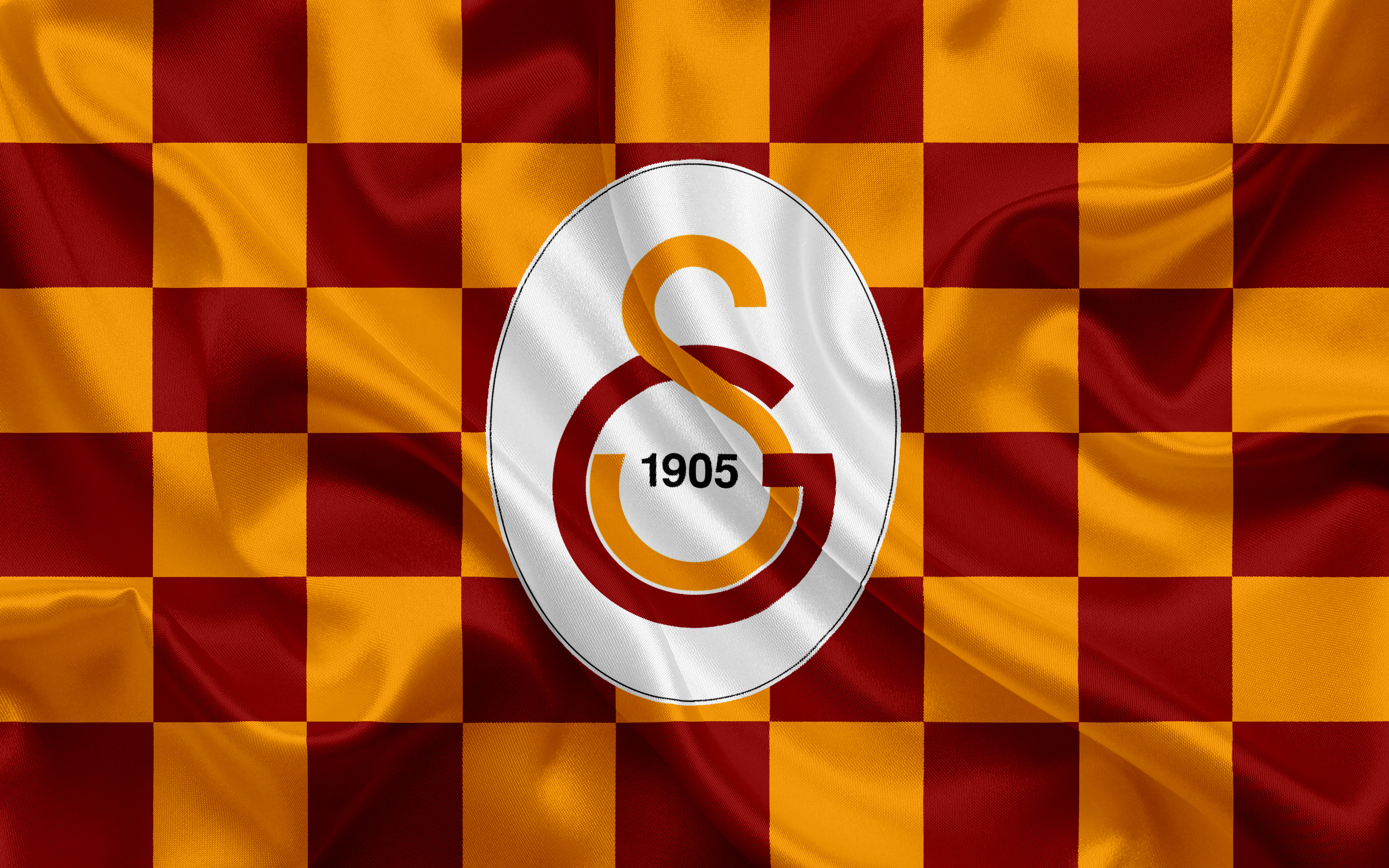 Galatasaray Sk 4k Ultra Fondo De Pantalla Hd Fondo De