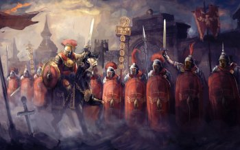 7 Roman Legion Hd Wallpapers Background Images Wallpaper