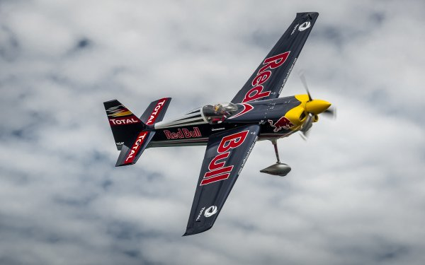Vehicles Airplane Aircraft Red Bull Air Race HD Wallpaper | Background Image
