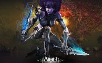 Video Game - Aion Wallpapers and Backgrounds ID : 98728