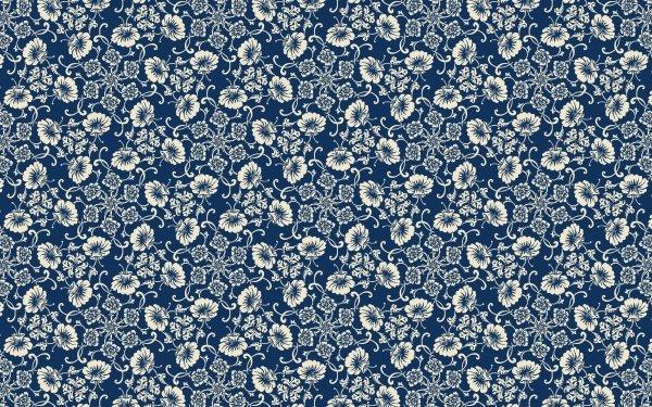 Artistic Flower Flowers Floral Pattern HD Wallpaper   Background Image