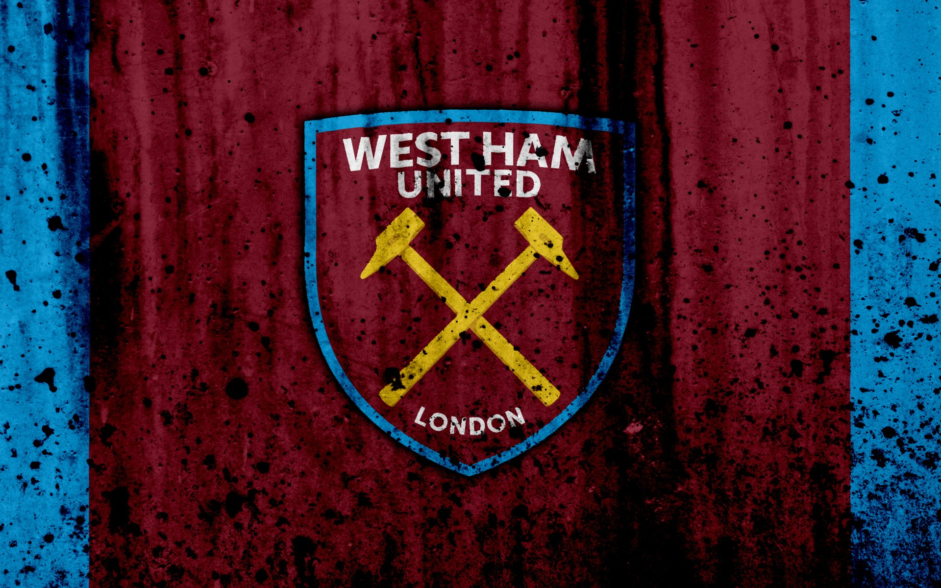 West Ham United F.C. 4k Ultra HD Wallpaper   Background ...