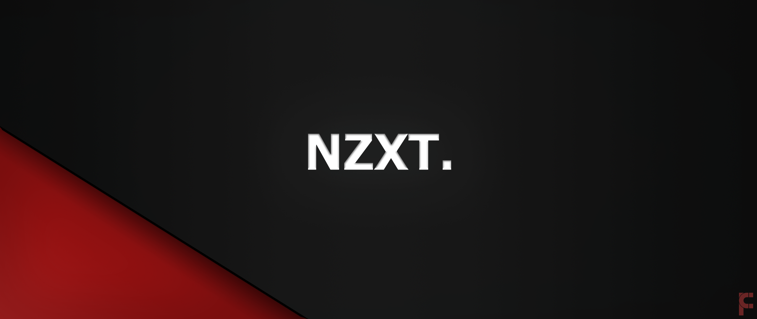 Nzxt Hd Wallpaper Background Image 2560x1080 Id989909