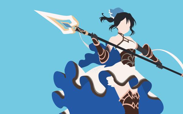 Anime Bleach Momo Hinamori HD Wallpaper | Background Image
