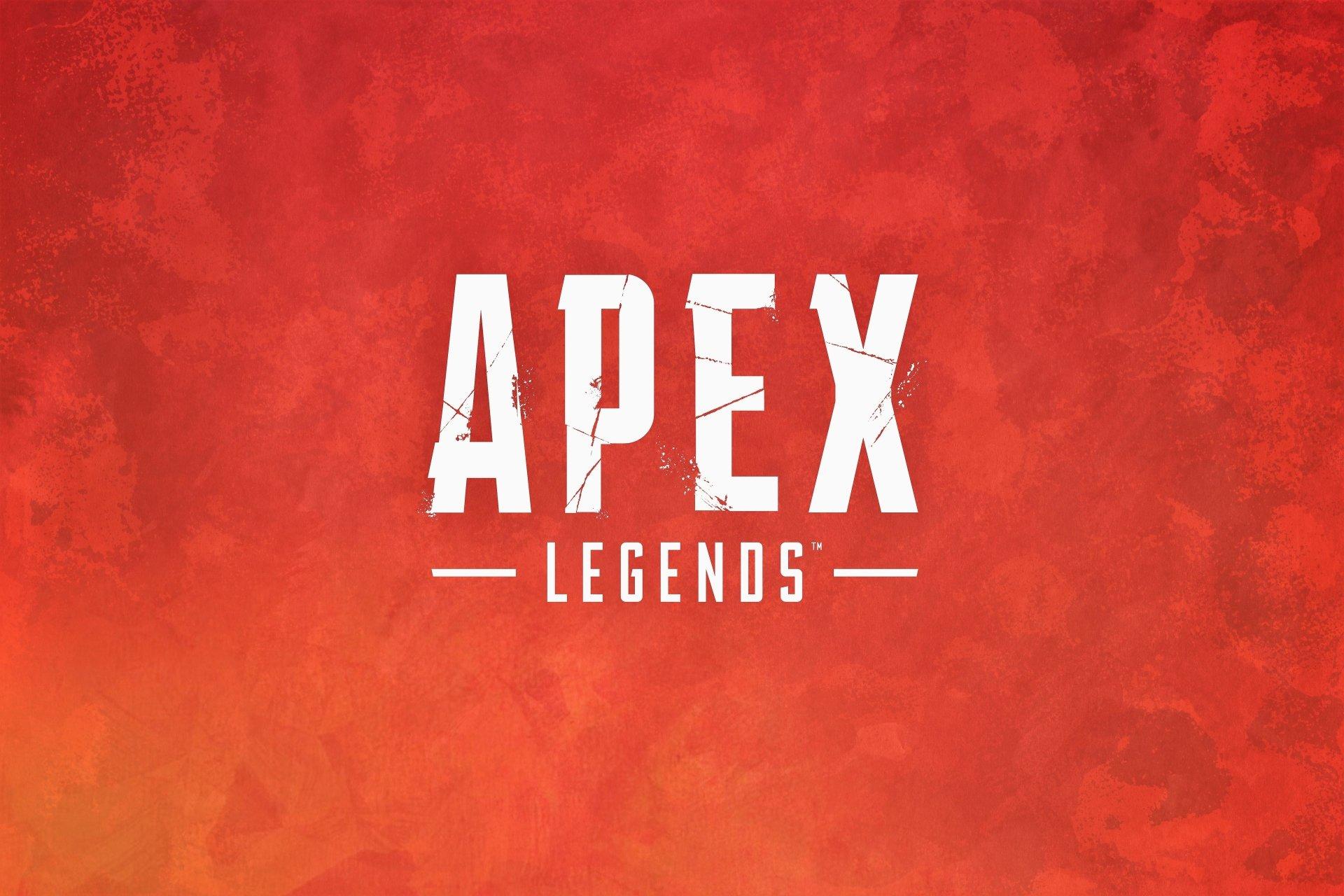 Apex Legends Game Wallpaper HD 4k
