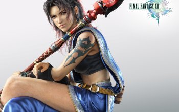 Video Game - Final Fantasy Wallpapers and Backgrounds ID : 99086