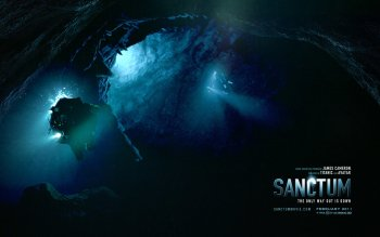 Movie - Sanctum Wallpapers and Backgrounds ID : 99104