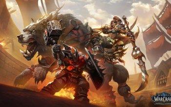 high resolution world of warcraft horde wallpaper