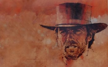 Beroemdheden - Clint Eastwood Wallpapers and Backgrounds ID : 99414