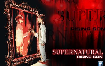 Comics - Supernatural Wallpapers and Backgrounds ID : 99446