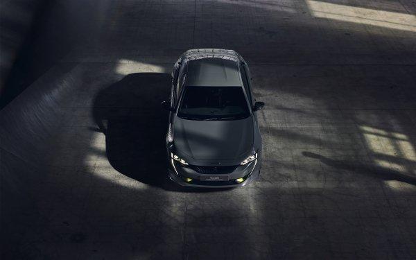Vehicles Peugeot 508 Peugeot Car Silver Car HD Wallpaper | Background Image