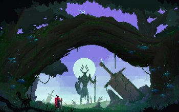89 Pixel Art Hd Wallpapers Background Images Wallpaper Abyss