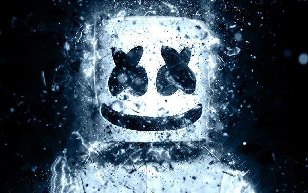 Music Marshmello DJ HD Wallpaper | Background Image