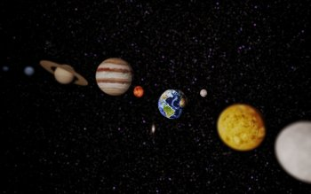 36 Solar System Hd Wallpapers Background Images