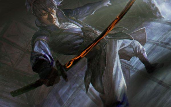 Anime Kabaneri of the Iron Fortress Kurusu HD Wallpaper   Background Image