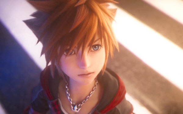 Video Game Kingdom Hearts III Kingdom Hearts Sora HD Wallpaper | Background Image