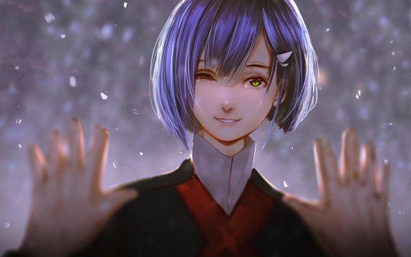 Anime Darling in the FranXX Ichigo HD Wallpaper | Background Image