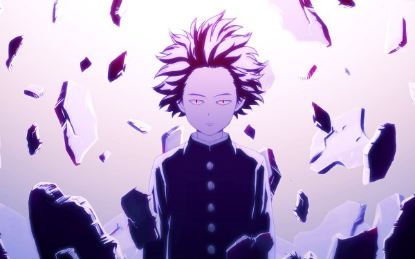 Anime Mob Psycho 100 HD Wallpaper | Background Image