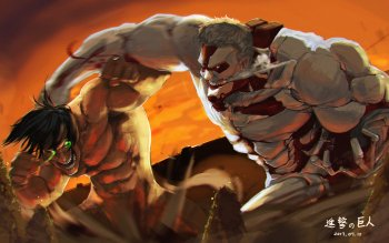 30 Armored Titan Hd Wallpapers Background Images Wallpaper Abyss